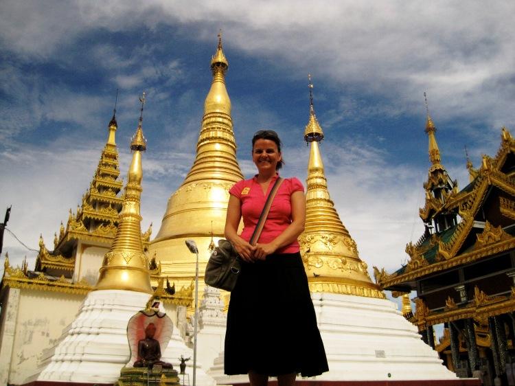 Burma Auswandern