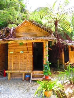 De Native Guesthouse Tanah Rata (16)