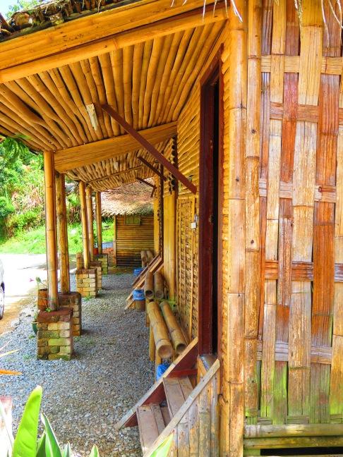 De Native Guesthouse Tanah Rata (2)