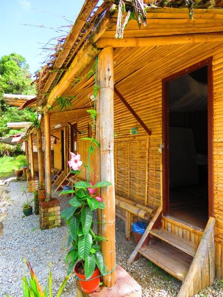 De Native Guesthouse Tanah Rata (3)