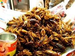 Burma - Lunch